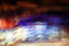 Velocidad del Internet Imagen de archivo