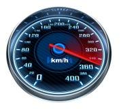 Velocidad rápida stock de ilustración