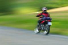 Velocidade - 1 Imagem de Stock
