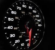 velocidade Imagens de Stock Royalty Free