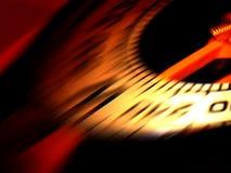 Velocidade Imagens de Stock