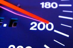 Velocidade Fotos de Stock