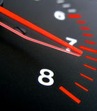 Velocidade Foto de Stock Royalty Free