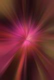 velocidade Cor-de-rosa-vermelha fundo borrado Imagens de Stock Royalty Free
