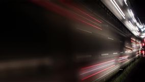 Velocidade de transferência de dados vídeos de arquivo