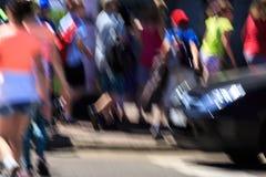 Velocidade rápida da vida fotos de stock royalty free
