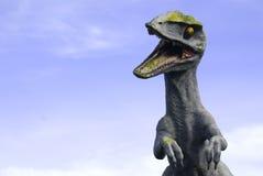 Velociraptor Стоковые Фото