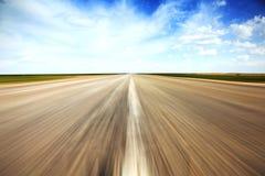 Velocità. immagini stock libere da diritti