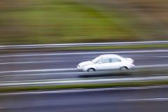 Velocità Fotografie Stock Libere da Diritti
