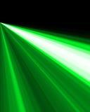 Velocità chiara Immagine Stock