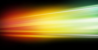 Velocità dell'indicatore luminoso royalty illustrazione gratis