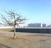 Velodrom Berlijn Royalty-vrije Stock Fotografie
