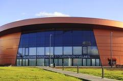 Velodrome Heilig-Quentin-en-Yvelines Lizenzfreie Stockfotos