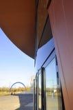 Velodrome Heilig-Quentin-en-Yvelines Stockfotografie