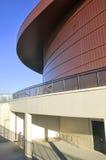 Velodrome Heilig-Quentin-en-Yvelines Lizenzfreies Stockbild