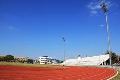 Velodrome Stadion. Stock Foto's