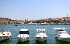 Velos Luka, Croacia fotos de archivo