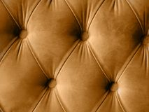 Velour lime surface of sofa close-up stock images