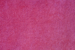 Velours et tissu rose de luxe Photos stock