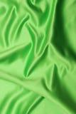 Velours vert Photographie stock