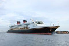 Velsen, Nederland - Juni, 27ste 2017: Magisch Disney Royalty-vrije Stock Foto
