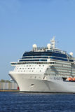 Velsen, The Netherlands - May 16 2015: Celebrity Silhouette Stock Photos