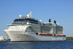 Velsen, The Netherlands - May 16 2015: Celebrity Silhouette Stock Image