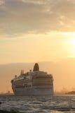 Velsen, Pays-Bas - 9 mai 2015 : Étoile norvégienne Images stock