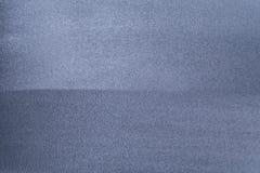 Veludinha material macia do material sarapintado da multa do estilo da sarja de Nimes da tela imagem de stock