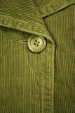 Veludo de algodão verde 4 Imagem de Stock Royalty Free