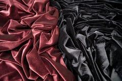 Velvet Stock Images