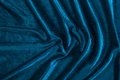 Velvet as abstract background Royalty Free Stock Images