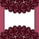 Velvet background Stock Image