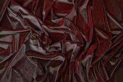 Velvet fabric Royalty Free Stock Photos
