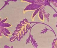 Velvet fabric wallpaper Royalty Free Stock Photos