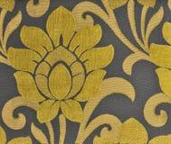 Velvet fabric wallpaper Royalty Free Stock Images