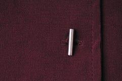 Velvet jacket Stock Images