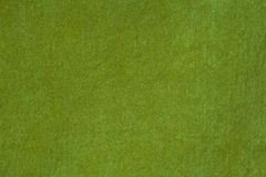 Velvet and Luxury Green Cloth Royalty Free Stock Photos