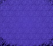 Velvet Pattern Stock Photography