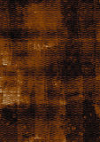 Velvet pattern texture. Brown, yellow, red and black velvet pattern texture Royalty Free Stock Photo