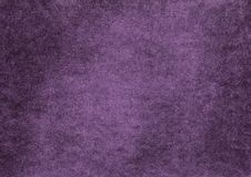 Velvet purple. Velvet material background in purple Royalty Free Stock Photography
