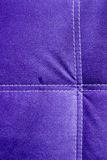Velvet purple background pattern with white lines. Close up. Velvet purple background texture with white lines Royalty Free Stock Photos