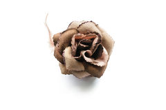 Velvet rose Royalty Free Stock Images