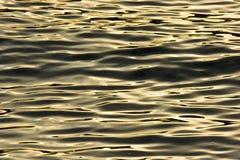 Velvet sea Royalty Free Stock Image