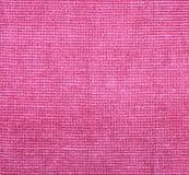 Velvet texture Stock Images