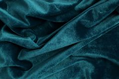 Velvet texture background blue color. Christmas festive baskground. Velvet texture background blue color. festive baskground. expensive luxury, fabric, material stock images