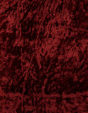 Velvet Texture - High Res. Texture of a blood red velvet - high res stock illustration