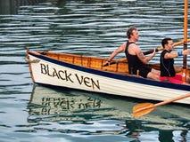 Ven negro Gig - enero fotos de archivo libres de regalías