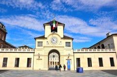 Venaria, реальное, Турин, Италия Стоковые Фото