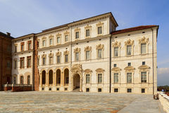 Venaria palace Royalty Free Stock Image